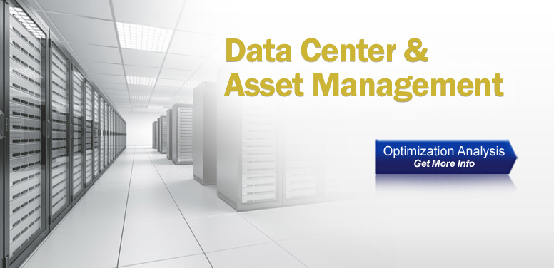 Data Center & Asset Management