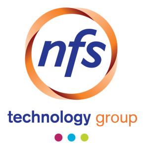 nfs final logo family